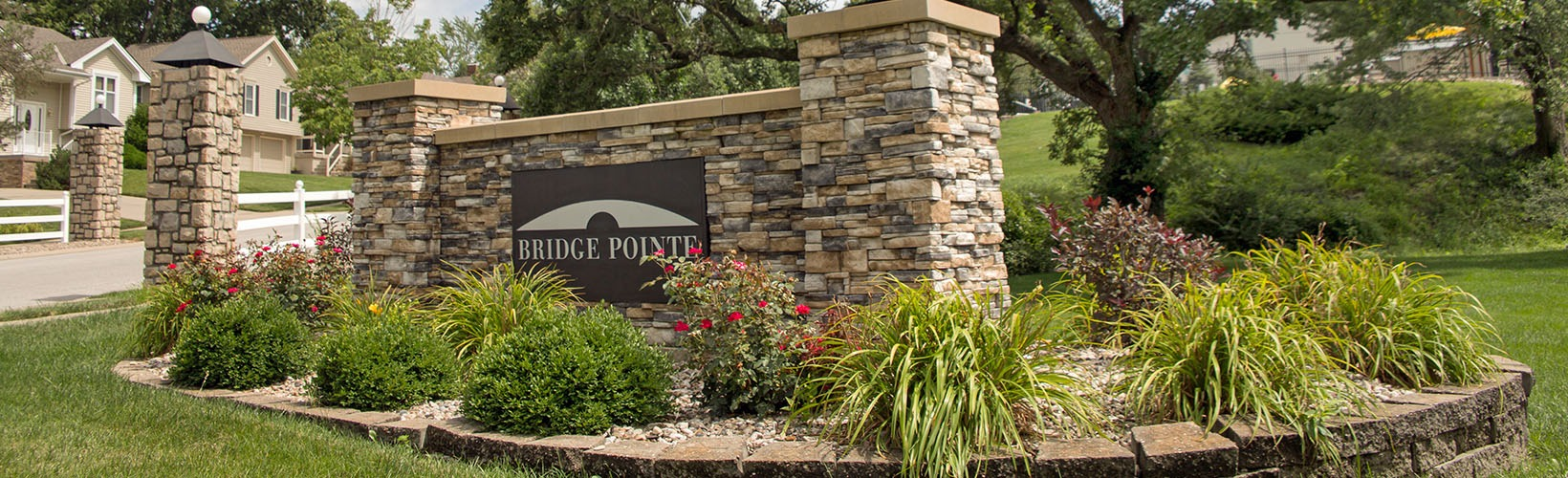 Bridge Pointe Homes